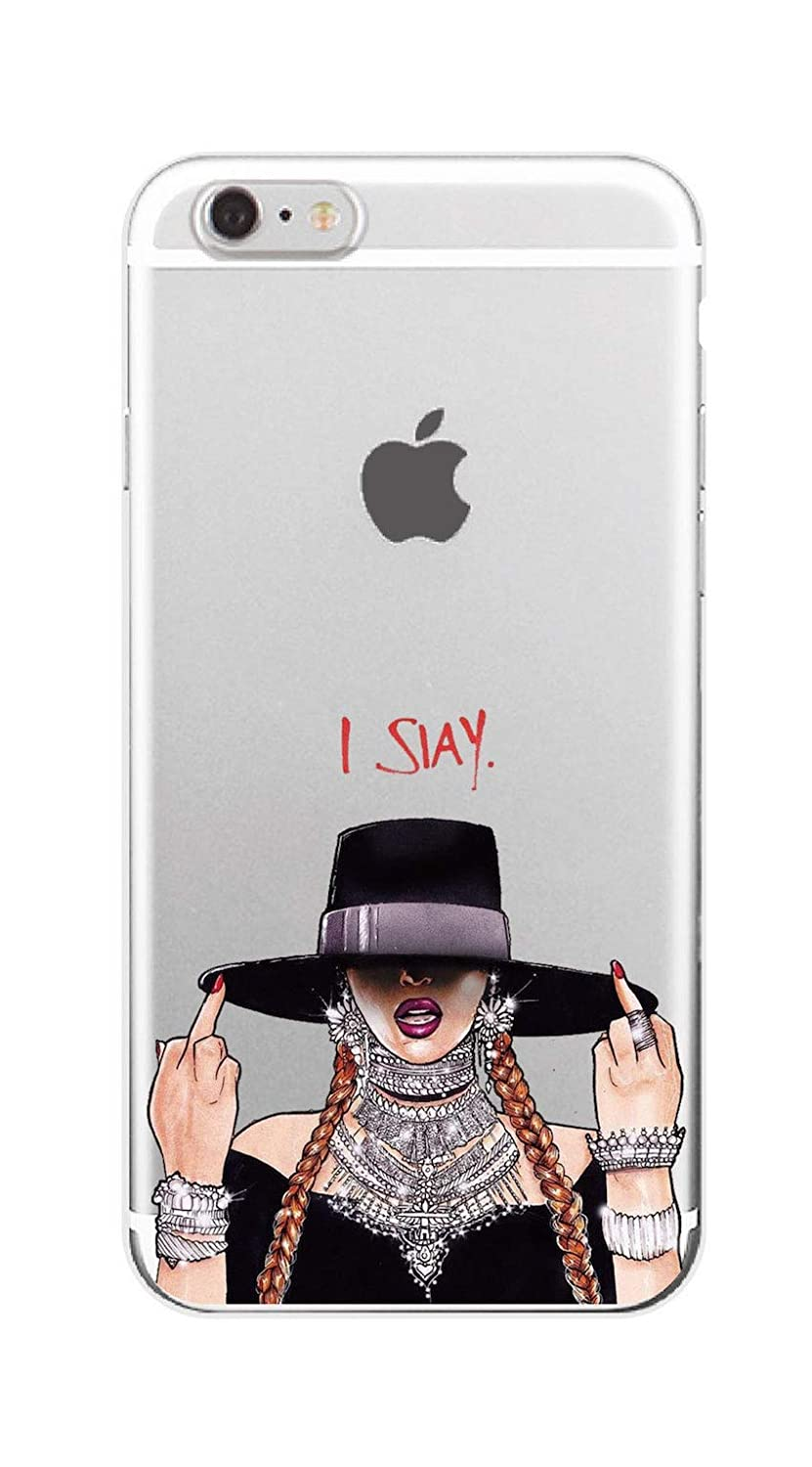 Amazon.com: Beyonce Pop Music Soft TPU Phone Case Coque ...