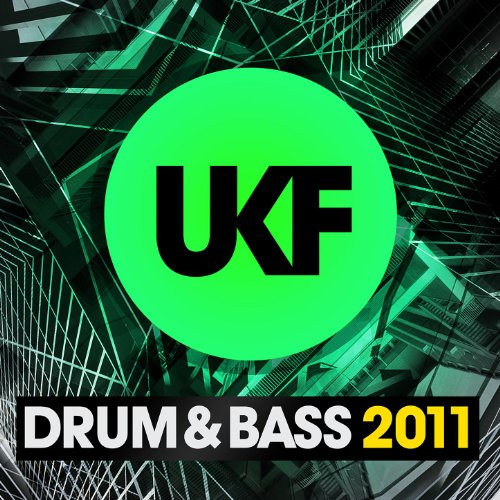 UKF Drum & Bass 2011 [Clean]