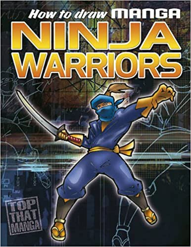 Ninja Warriors (Manga Books S.): Amazon.es: QUA: Libros en ...