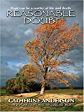 Reasonable Doubt, Catherine Anderson, 0786293306