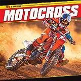 2018 Motocross Wall Calendar