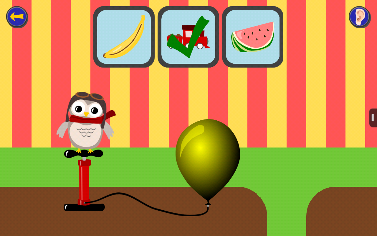 amazon com gus on the go russian for kids appstore for android