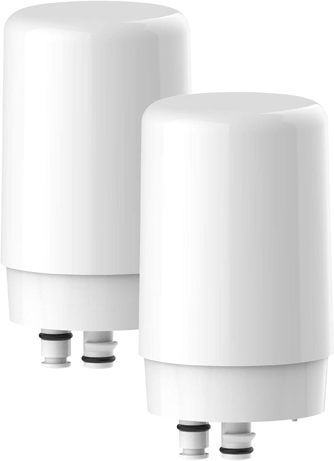 Compatible with Brita 36311 On Tap Water Filtration System Replacement Filters Pack of 2 Waterdrop Faucet Filter Cartridges