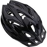 Bike Helmet, Shinmax Bicycle Helmet for Men Women with Detachable Sun Visor Lightweight Cycling Helmet Adjustable Size…