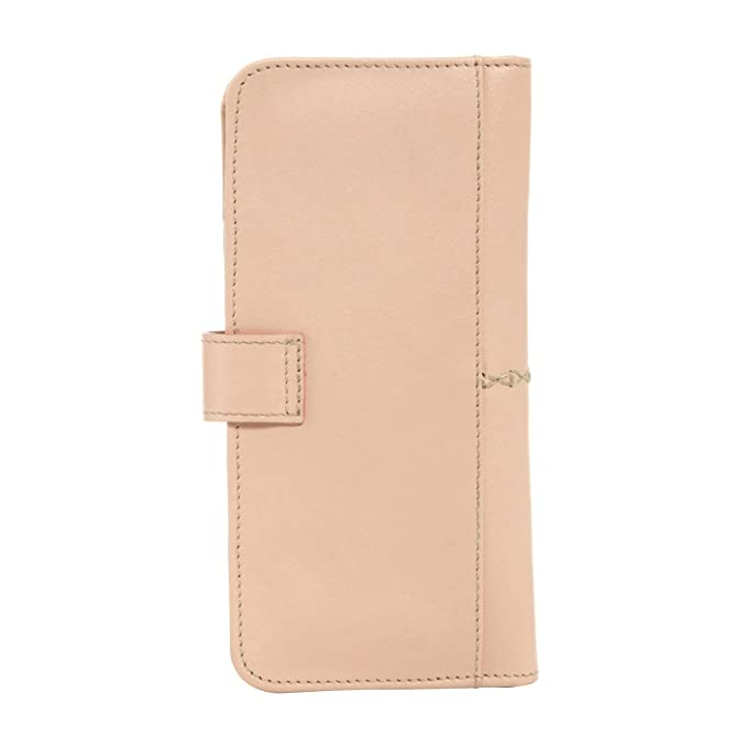 Amazon.com | Velez Women Cute Travel Genuine Leather Passport Holder Wallet Case Porta Pasaporte Mujer Colored U | Passport Wallets