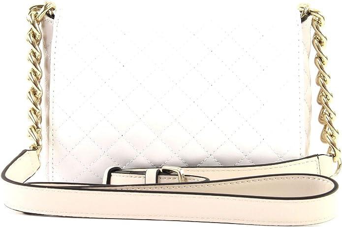 GUESS G Lux Mini Crossbody Snow Multi: Amazon.it: Scarpe e borse