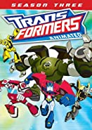 Transformers Animated: Season 3