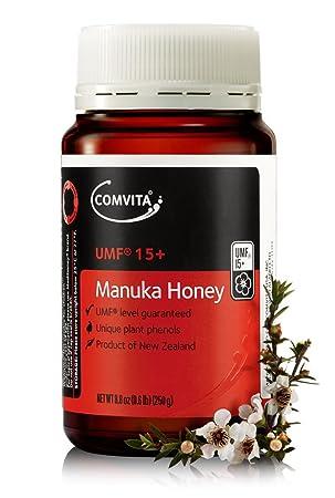 miel de manuka 10 ou 15