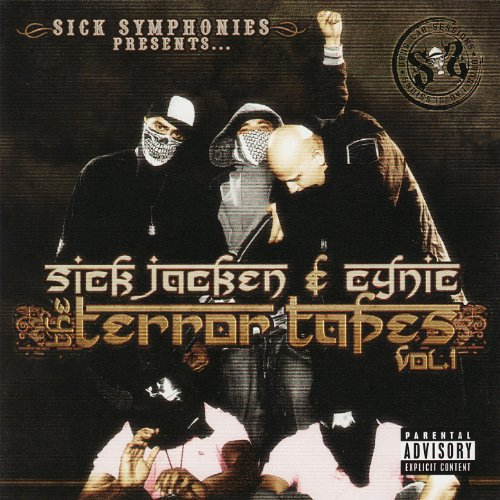 Sick jacken terror tapes vol 1