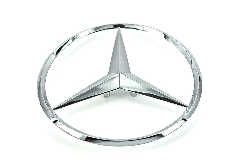 Insignia de la estrella trasera con el logotipo de MB Benz Vito Viano W639 A6397580058 7F24