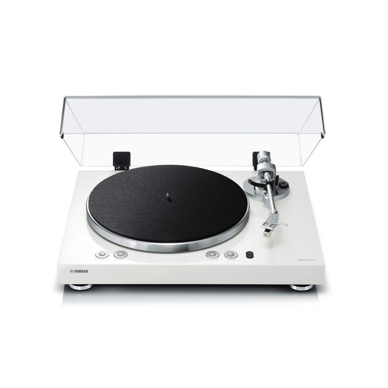 Yamaha Musiccast 500 - Tocadiscos (vinilo): Amazon.es ...