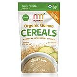 NurturMe Organic Infant Cereals, Quinoa
