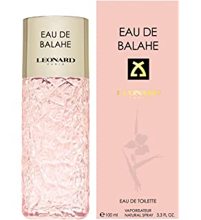LEONARD Eau de Balahé Eau de Toilette Spray 100 ml