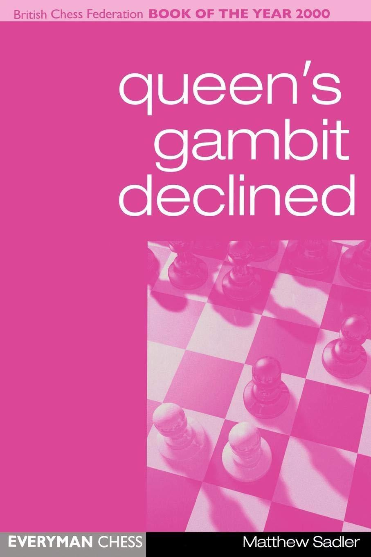 Queen's Gambit Declined PDF