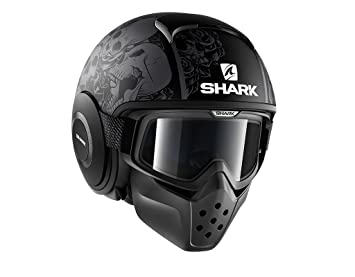 Shark casco de moto Drak Sanctus