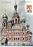 Resurrection Church St. Petersburg - Photographic Advent Calendar - By Kreuter