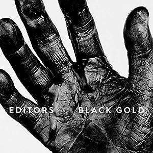 Black Gold : Best of Editors – Deluxe