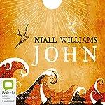 John | Niall Williams