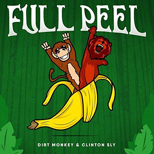 Monkeys Peel (Full Peel)