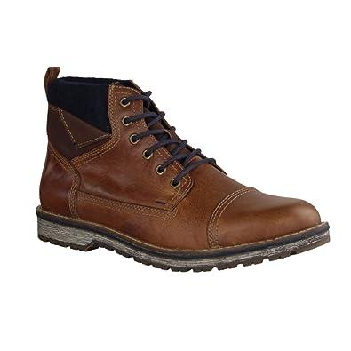 100% quality great look fast delivery Rieker Herren 39230-26 Kurzschaft Stiefel