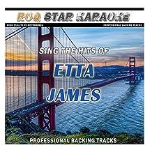 Karaoke - Etta James by Roqstar Music Productions