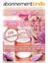 Essential Oils: Miracles Of Essential Oils: The complete guide on how to use essential oils to heal the body, mind and treat your skin, hair and fight anxiety & depression (English Edition)