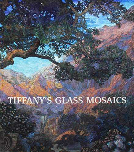 Tiffany's Glass Mosaics by Canadian Museum of History