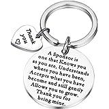 MAOFAED Sponsor Gift Sponsor Keychain Sponsor Appreciation Gift AA Sponsor Gift Sobriety Coach Gift NA Addiction…