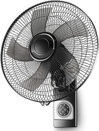 Ventilador/ventilador de pared/hogar silencioso Ahorro de energía ...