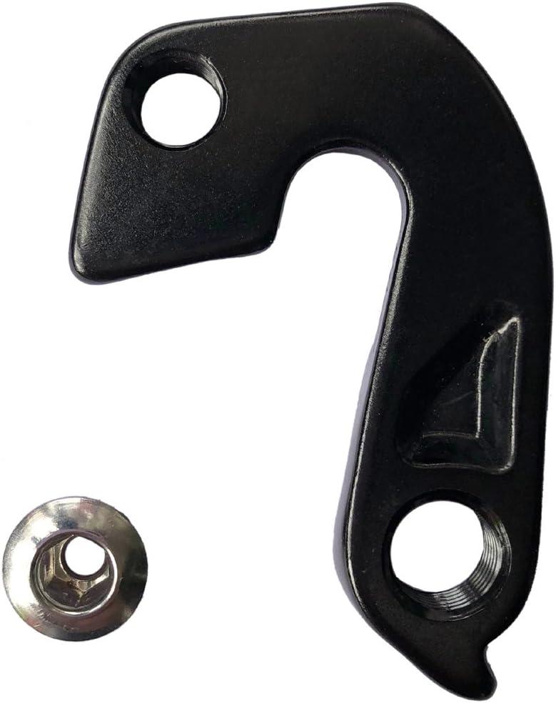bicicleta Bike desviador de deserci/ón escolar percha 65/para Hardrock S-works Hotrock Desviador percha Rockhopper STUMPJUMPER con tornillos