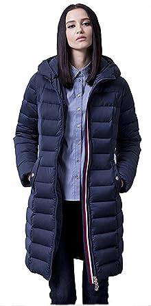 Mantel mit kapuze c&a