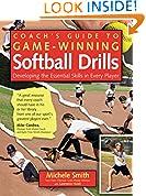 Coach's Guide to Game-Winning Softball Drills