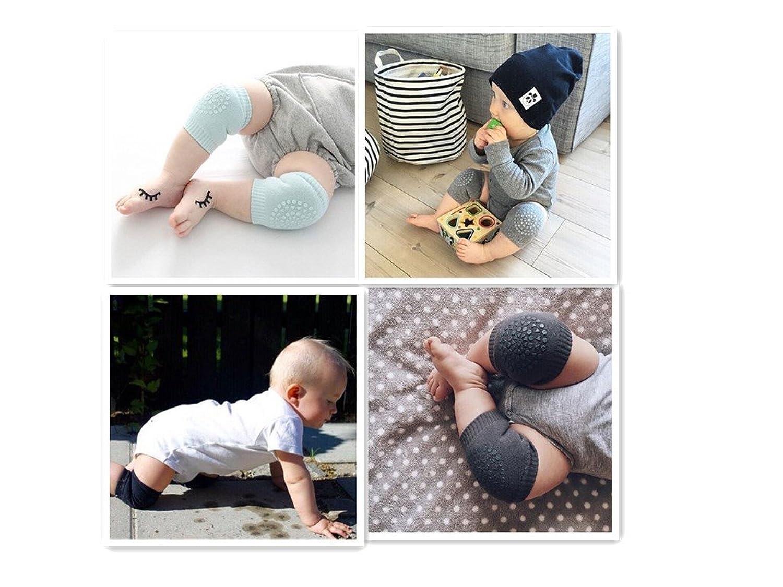 Baby Crawling Anti-slip Knee P...