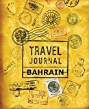 Travel Journal Bahrain