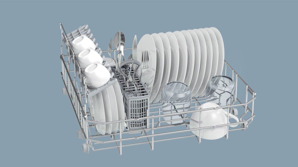 bosch lave vaisselle compact pose libre sks62e22eu serie 4. Black Bedroom Furniture Sets. Home Design Ideas