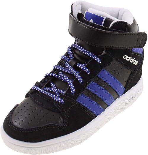 scarpe adidas bambina nere