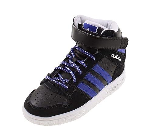 scarpe bambino adidas nere