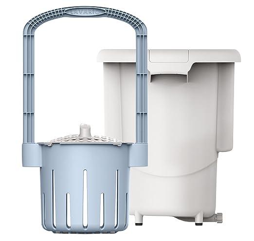amazon com lavario portable clothes washer manual non electric