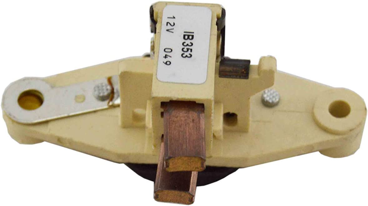 2 197 311 027 Bosch // 2 197 311 005 86GB-10316-AA 1-197-311-026 12V 1197311026 New Regulator A-Circuit Ignition Activation 2 197 311 021 9 191 337 303 14.7 Set Point Electronic 1726022