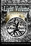img - for The December Awethology - Light Volume book / textbook / text book