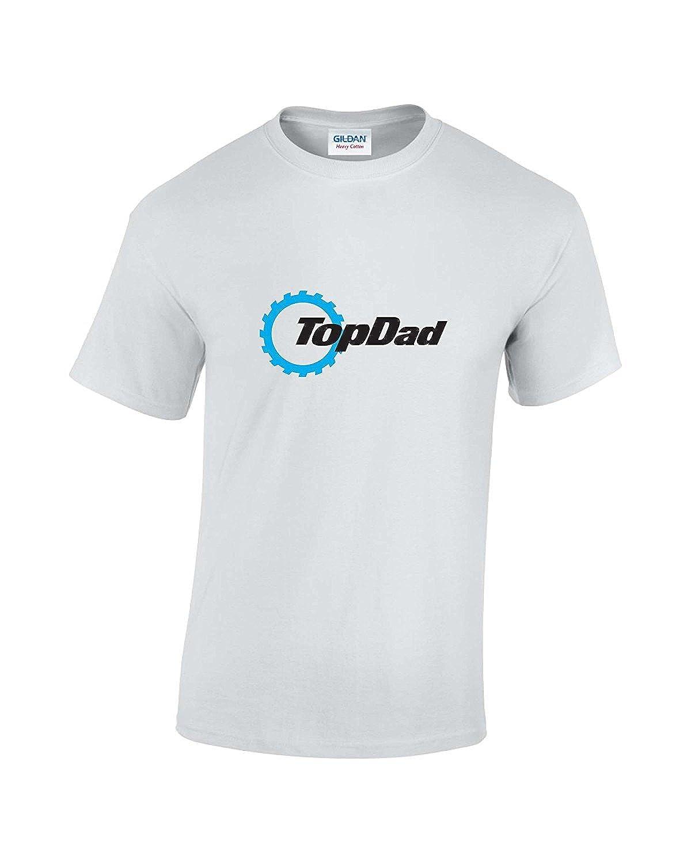 Top Dad Funny Mens T Shirt  Amazon.co.uk  Clothing 83705c11455b