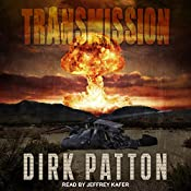 Transmission: V Plague, Book 5 | Dirk Patton