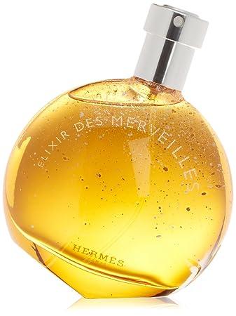 Amazoncom Eau Des Merveilles Elixir By Hermes For Women Eau De