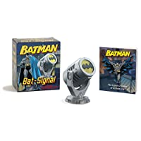 Batman. Bat Signal (Batman Mega Mini Kit)