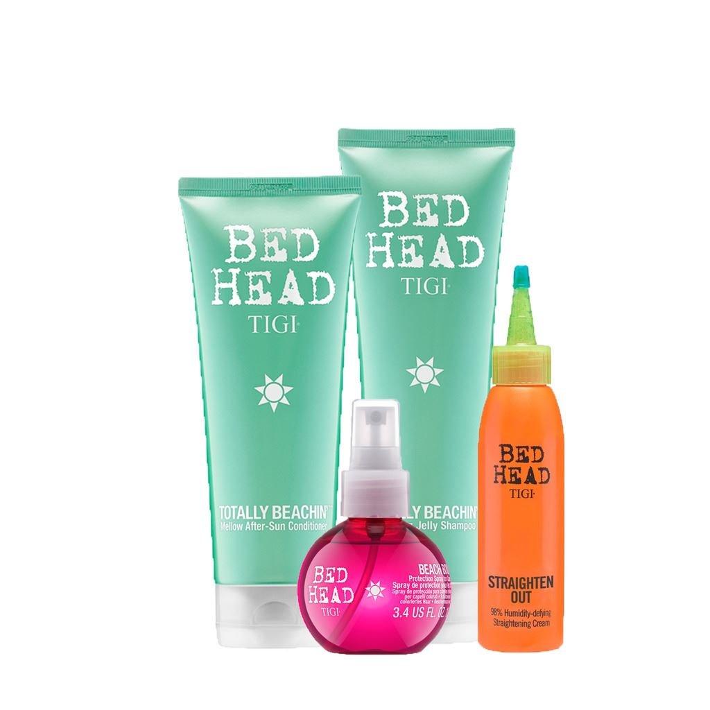 Bed Head Summer Hair Care Gift set TIGI Bed Head