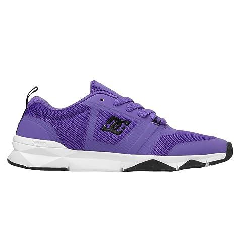 f1e02ee603e01 Amazon.com | DC Women's Unilite Flex Cross Trainer Shoe | Skateboarding