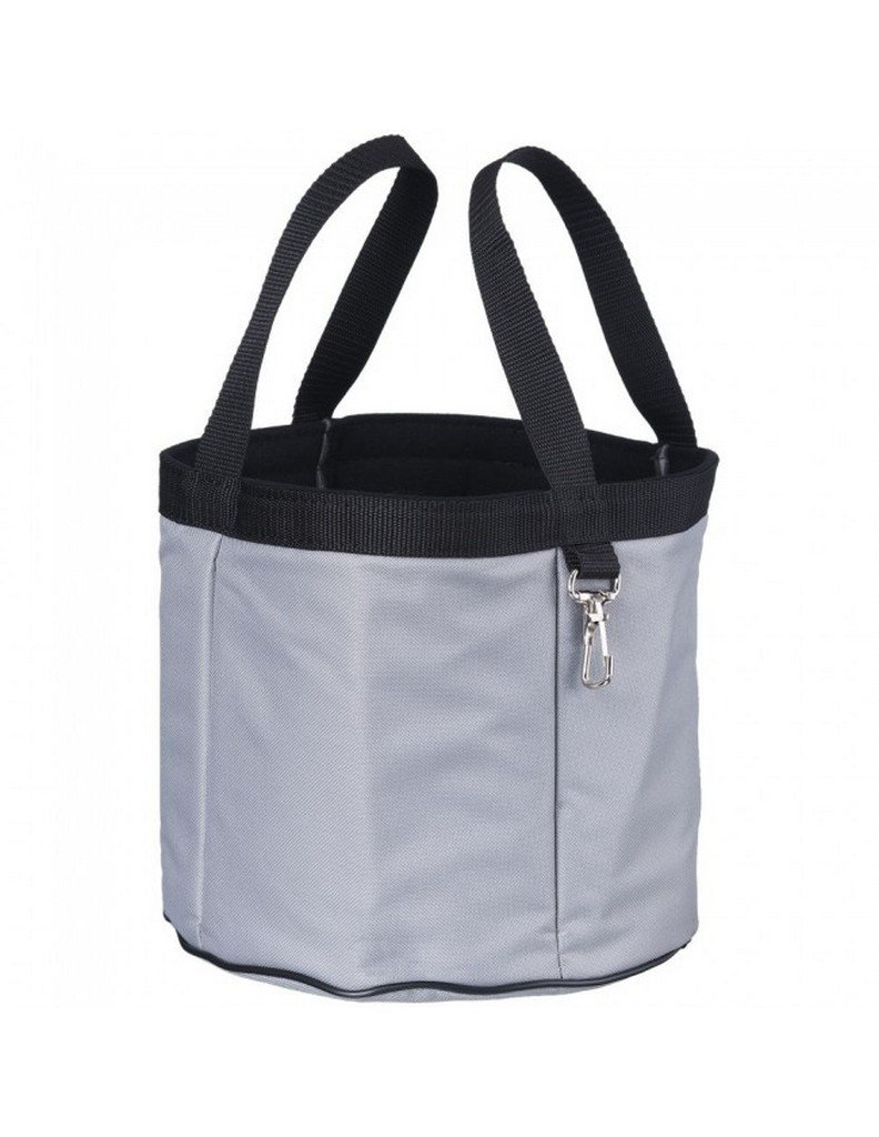 Tough 1 Groom Caddy Tote Gray