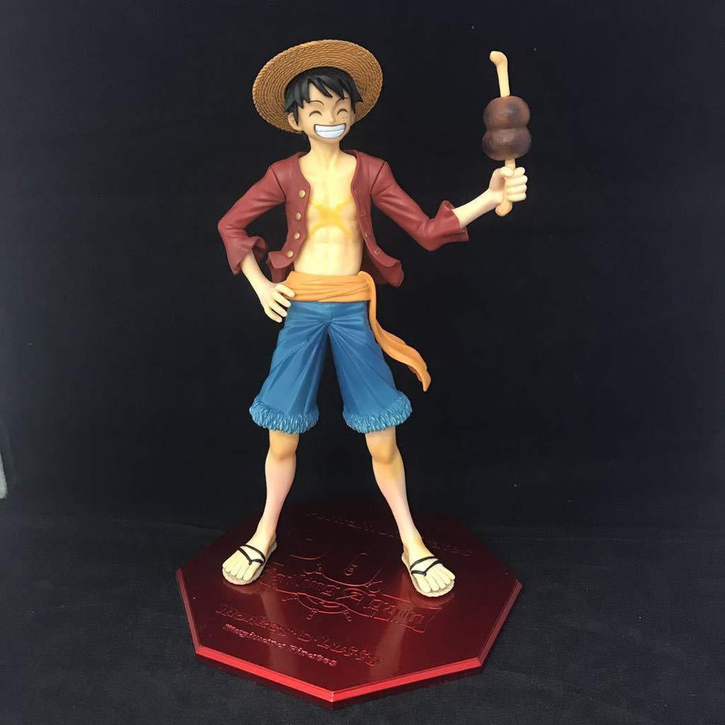 Spielzeug Statue Spielzeug Modell Cartoon Charakter Souvenir Handwerk   22cm DSJSP