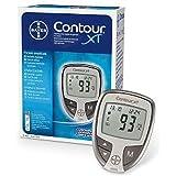 contour xt misuratore di glicemia