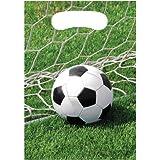 """Geschenk-Tütchen """"Fußball im Tor!"""" 8er Pack"""